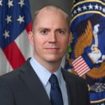 Jason Matheny, director of the Intelligence Advanced Research Projects Activity