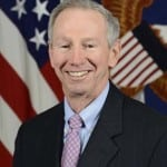 Michael Griffin, undersecretary of defense for research and engineering (DoD photo)