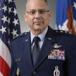 Lt. Gen. Jack Weinstein, Air Force deputy chief of staff for strategic deterrence and nuclear integration (Air Force photo)