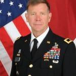 Maj. Gen. Stephen Fogarty, the new commander Army Cyber Command