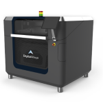 Digital Alloys' Joule Printing system for metal additive manufacturing. Photo: Digital Alloys