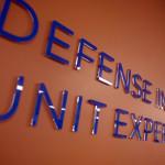 Secretary of Defense Ash Carter visits Defense Innovation Unit Experimental at Moffett Field, Calif., to deliver remarks at  DIUx May 11, 2016. (Photo by Senior Master Sgt. Adrian Cadiz)