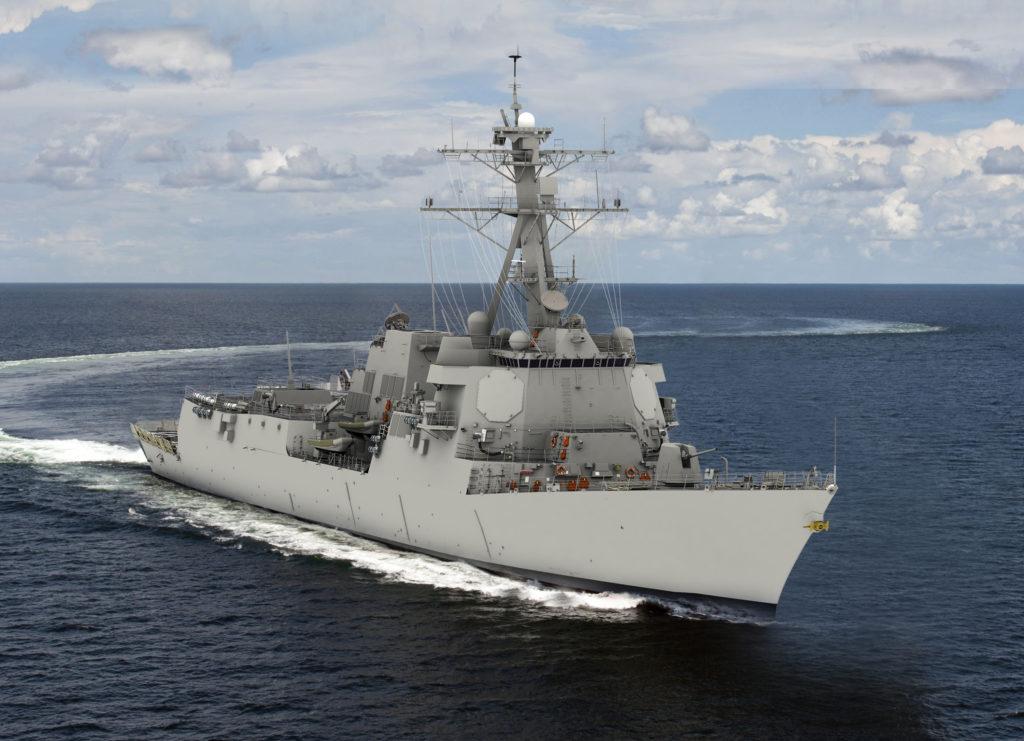 Senators Direct Review Of Navy Budgets Underfunding Programs