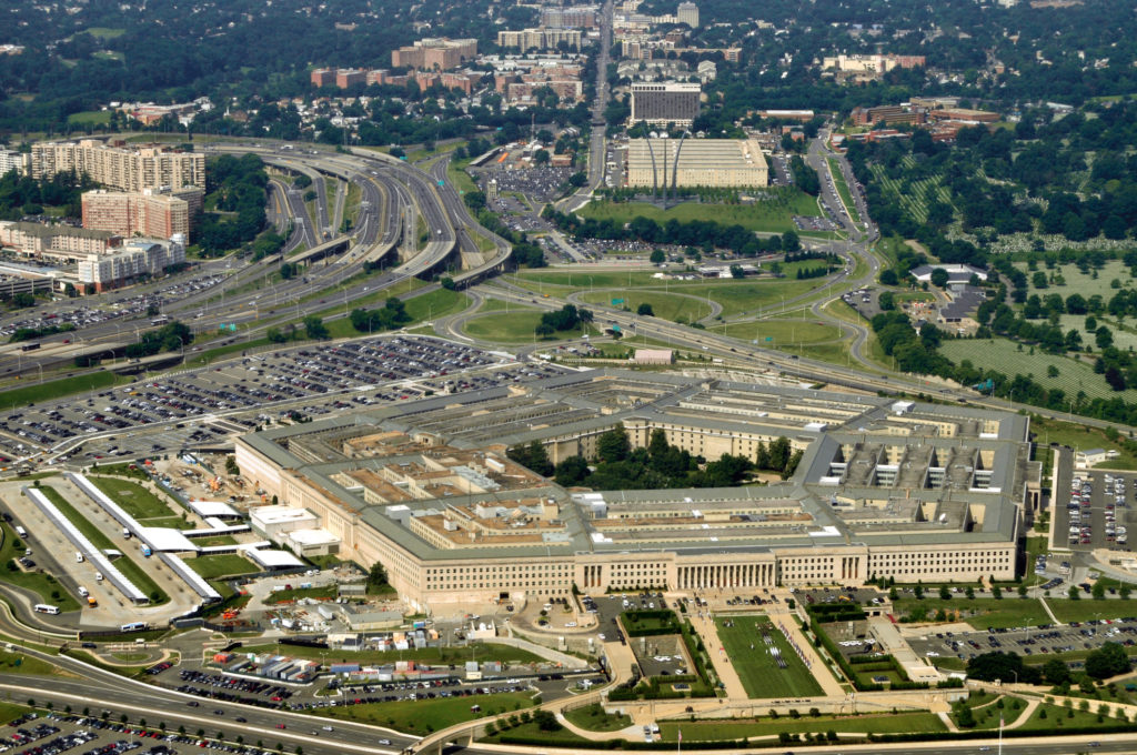 Defense Industry Looks to Digital Engineering and Advanced Manufacturing to Compete with China