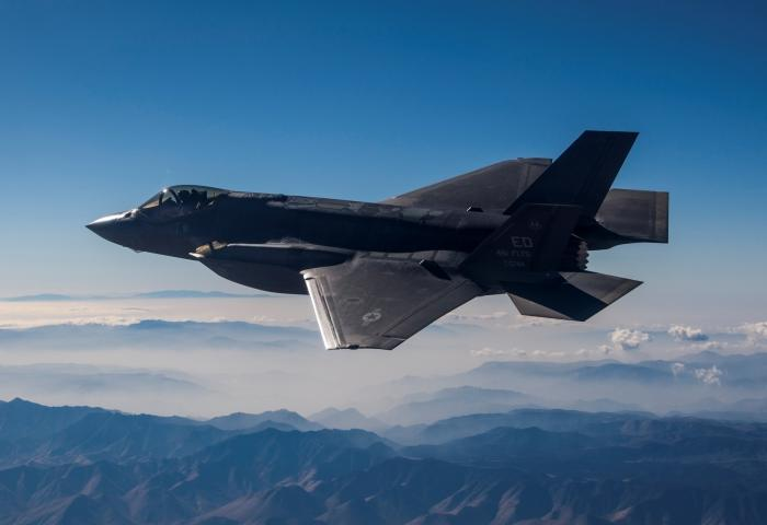 Lawmakers Concerned Over Delay In Removing Turkey From F-35 Program