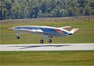 Boeing and the U.S. Navy conduct the first test flight of the MQ-25 unmanned aerial refueler test asset, T-1 on Sept. 19, 2019. (Photo: Boeing)