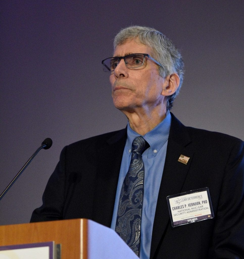 Nuclear Posture Review 'Will Change Little' at DoE, Civilian Nuke Official Speculates