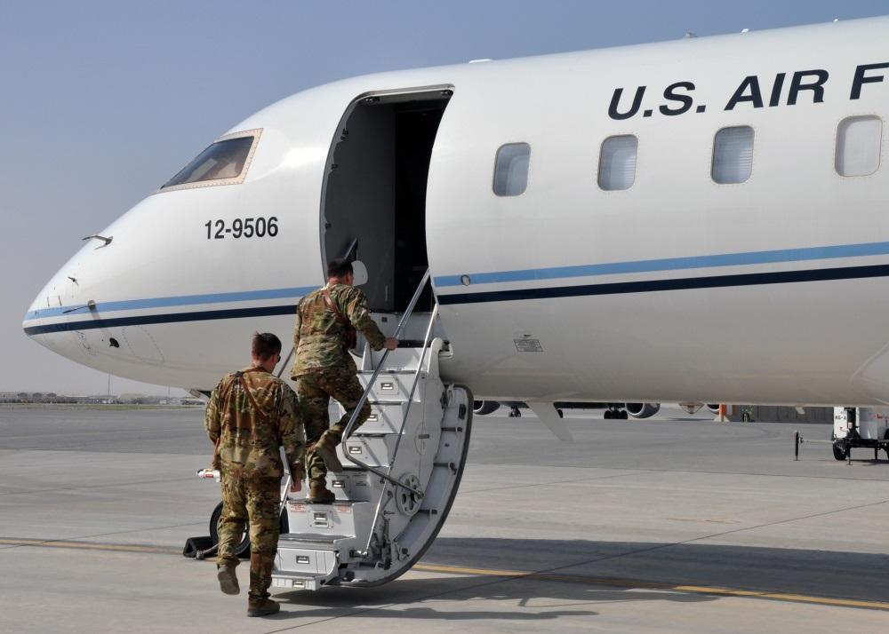 Northrop Grumman Receives BACN Contract Worth Up to $3.6 Billion