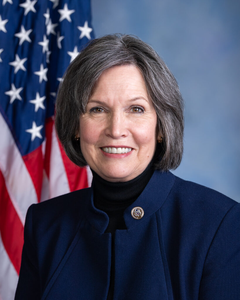 Rep. Betty McCollum To Chair House Appropriations Defense Subcommittee
