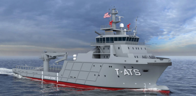 Bollinger Expands Ship Construction, Repair Capabilities With Gulf Island Acquisition