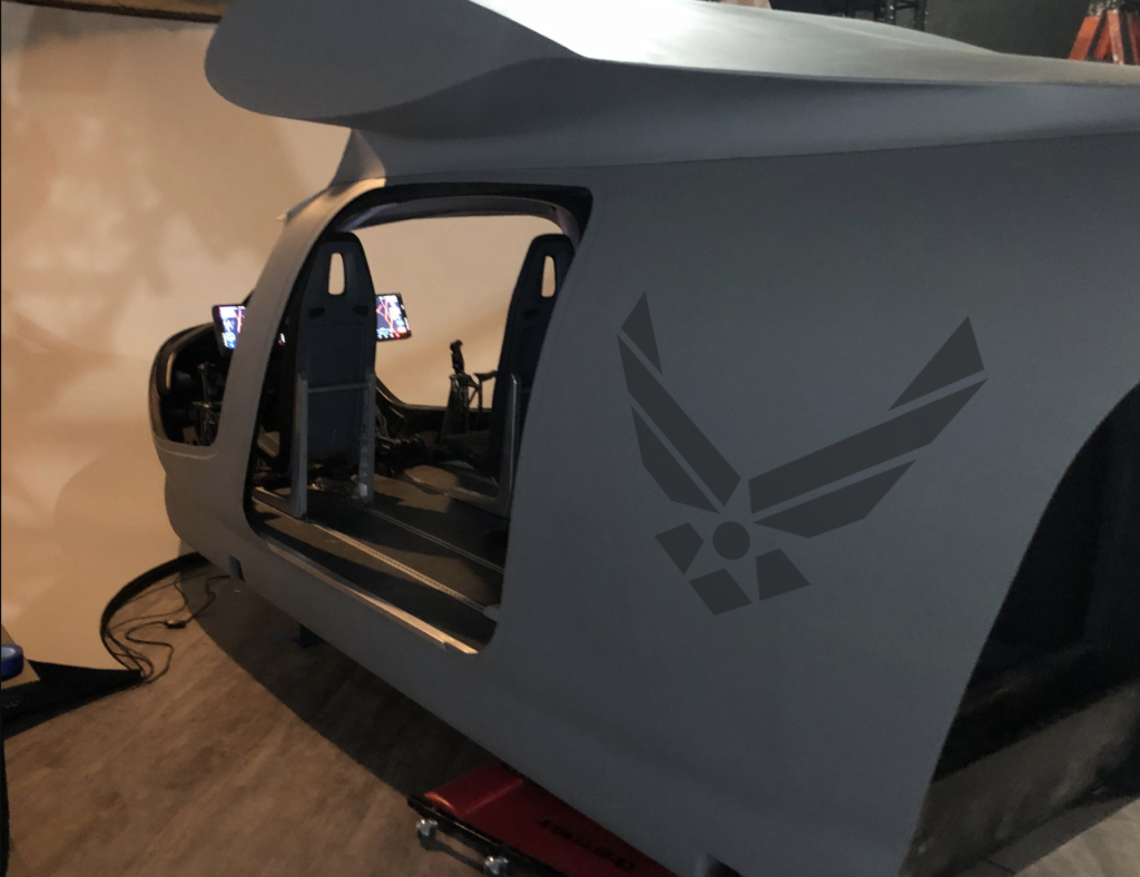 BETA's eVTOL Receives First Air Force Airworthiness Approval for Human Flight in Electric Aircraft