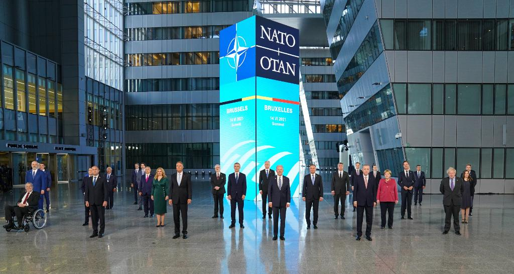 NATO Agrees To New Cyber Defense Policy, Defines Response To Activities Considered 'Armed Attacks'