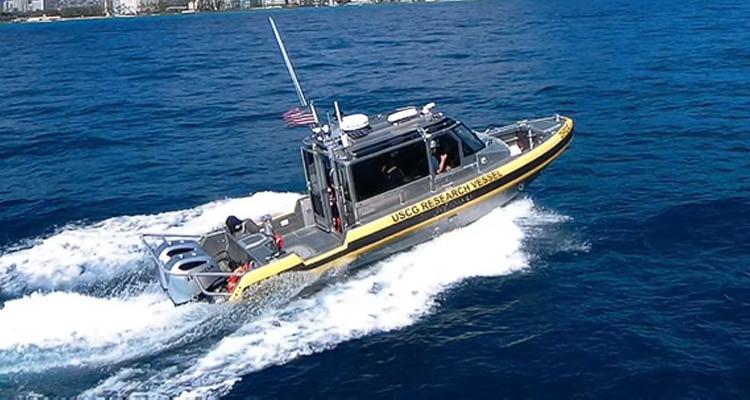 Coast Guard Setting Up New Round Of USV Tech Demonstrations