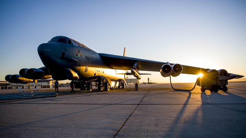 Air Force Evaluating Possible ARRW Unit Cost Increase, if House Cut Goes Through