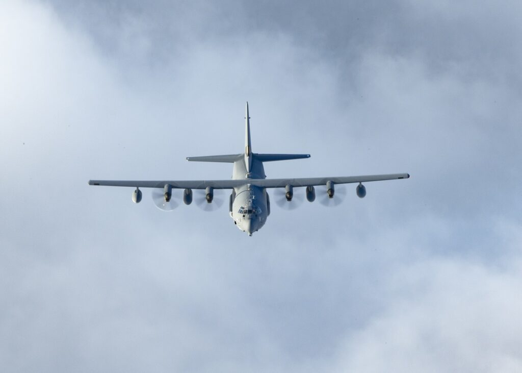 AFSOC Examinining MC-130 Amphibious Capability for Indo-Pacific