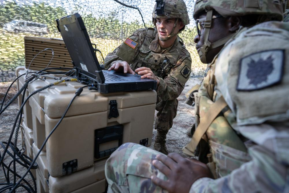 , Army's Unified Network Plan Aims For 'Weapons System'-Like Network By 2028, The World Live Breaking News Coverage & Updates IN ENGLISH